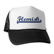 Flemish (sport) Trucker Hat