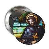 St. Francis Xavier Button