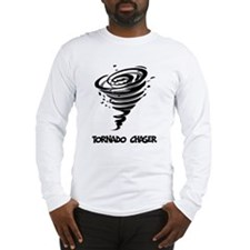 Tornado Chaser Long Sleeve T-Shirt