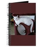 TURKISH VAN CAT Journal