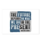 The Future Postcards (Package of 8)