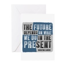 The Future Greeting Cards (Pk of 20)