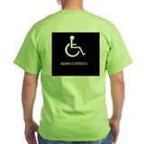 Wheelchair T-Shirt