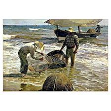 Sorolla - Valencian Fishermen