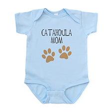 Catahoula Mom Onesie