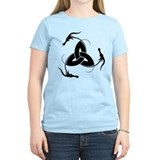 Dragon Triquetra T-Shirt