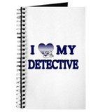 Love My Detective Journal