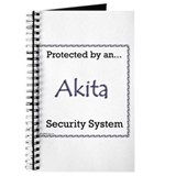 Akita Security Journal