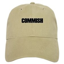 COMMISH Baseball Cap