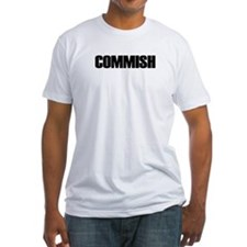 COMMISH Shirt
