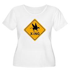 Pegasus X-ing T-Shirt