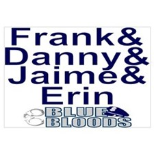 Blue Bloods Characters