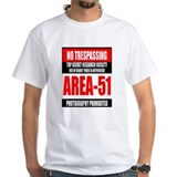 AREA-51 Shirt