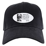 Mark Twain 31 Baseball Hat