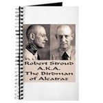 Robert Stroud Journal