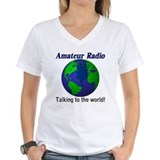 Talking To The World Shirt