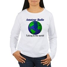 Talking To The World T-Shirt