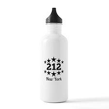 212 New York Water Bottle