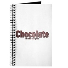 Chocolate Food Group Journal