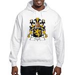 Viault Family Crest Hooded Sweatshirt