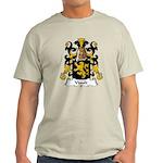 Viault Family Crest Light T-Shirt