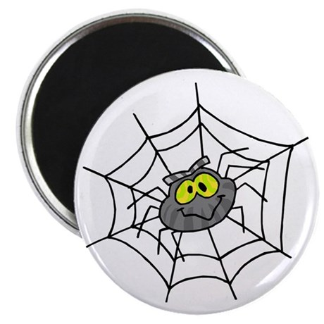 "Little Spider 2.25"" Magnet (10 pack)"