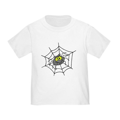 Little Spider Toddler T-Shirt