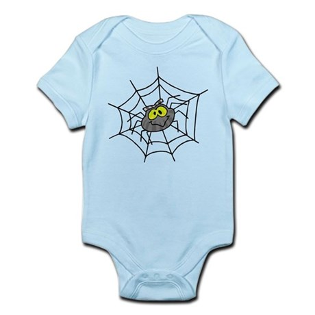 Little Spider Infant Bodysuit
