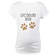 Greyhound Mom Shirt