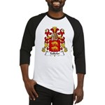 Taillefer Family Crest Baseball Jersey