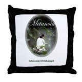Metanoia Throw Pillow
