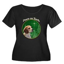 Beagle Peace T