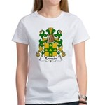 Romain Family Crest Women's T-Shirt