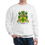 Romain Family Crest Sweatshirt