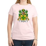 Romain Family Crest Women's Light T-Shirt