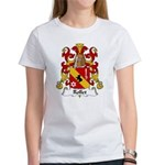 Rollet Family Crest Women's T-Shirt