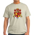 Rollet Family Crest Light T-Shirt