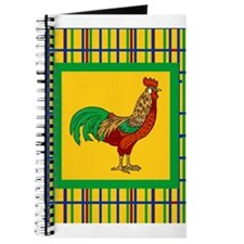 Scott Designs Rooster Journal
