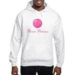 Bocce Princess Hooded Sweatshirt