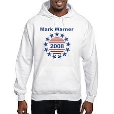Mark Warner stars and stripes Hoodie