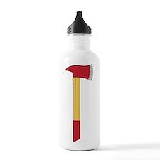 Fire Axe Water Bottle