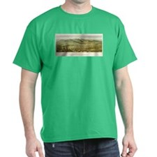 Pikes Peak, CO, 1890 T-Shirt