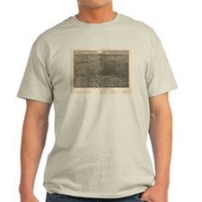 Denver, Colorado 1887 T-Shirt
