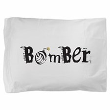 Bomber 10 Pillow Sham