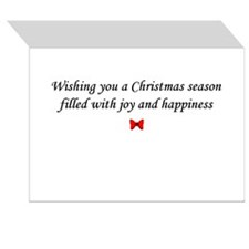 xmas_foxtrotter Greeting Cards