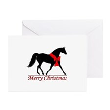 Unique Equine Greeting Cards (Pk of 20)