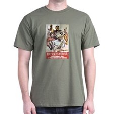 Santo Domingo 1965 T-Shirt