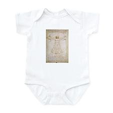 DaVinci Nineteen Infant Bodysuit