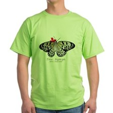 Tree Nymph T-Shirt