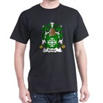Renier Family Crest Dark T-Shirt
